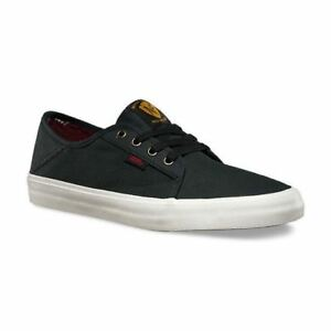 9b943b9f257b VANS Costa Mesa SF (Nathan Fletcher) Pirate Black Surf MEN S 7.5 ...