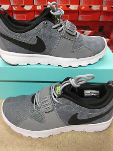 8efc998be44 Image is loading nike-SB-trainerendor-mens-trainers-616575-007-sneakers-
