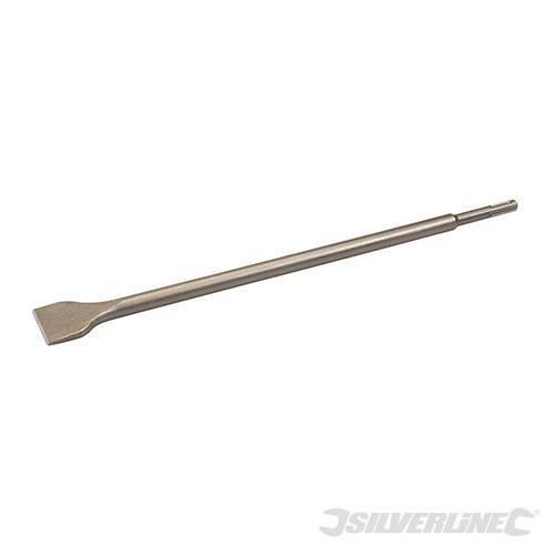 SDS-Plus-Meißel  Breitmeisel Flachmeisel 40x400mm Meisel Hammer