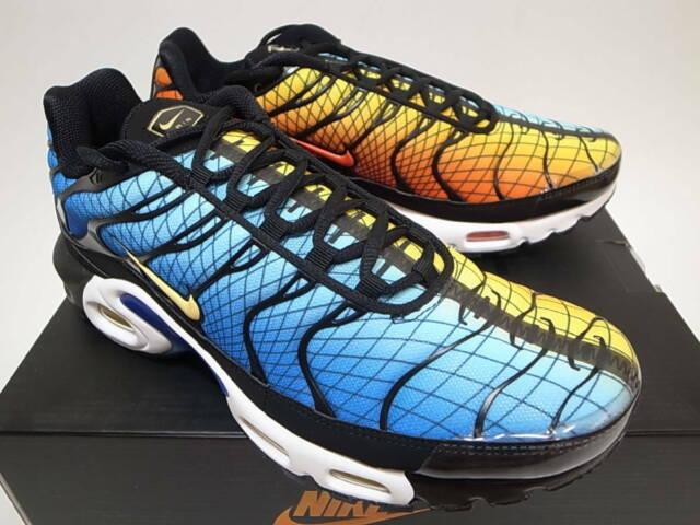 Nike Air Max Plus GREEDY TN AV7021 001 Kleidung