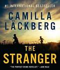 The Stranger by Camilla L Ckberg (CD-Audio, 2013)