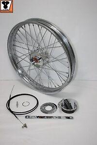 21-034-Mini-Brake-Wheel-Chopper-Springer-Softail-Rigid
