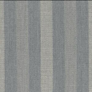 PERENNIALS INDOOR OUTDOOR UPHOLSTERY FABRIC CHENILLE WEAVE MINK BY THE YARD
