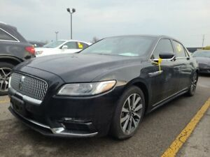 2017 Lincoln Continental *LOADED/CLEAN CARFAX/CHEAPEST IN THE COUNTRY!!!*
