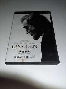 LINCOLN-WIDESCREEN-DVD