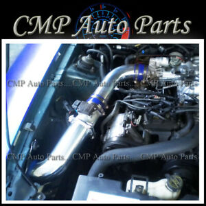 BLUE-COLD-AIR-INTAKE-KIT-FIT-1994-1998-FORD-MUSTANG-3-8-3-8L-BASE-V6-ENGINE