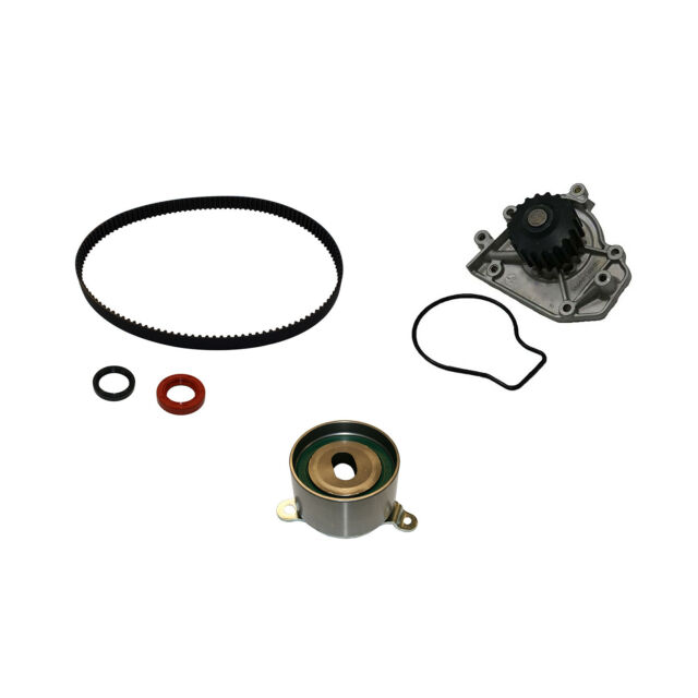 Engine Timing Belt Kit With Water Pump GMB Fits 90-95