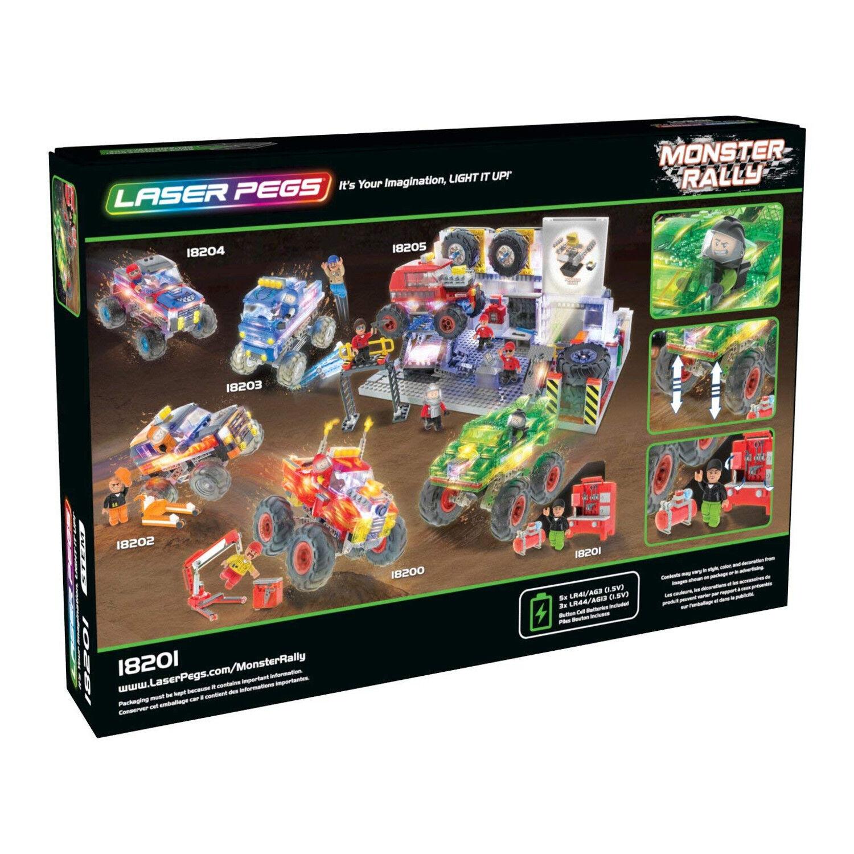 Spielzeug Spielsachen Spielautos Lernspiel Blöckespiel Perfekte Geschenkidee