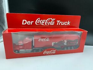 Coca-Cola-Truck-10-3-16in-With-Top-Condition