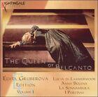 The Queen of Belcanto (CD, Jun-2000, Nightingale)
