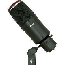 Heil Sound PR 30B Large-Diaphragm Recording Live Sound Dynamic Microphone BLACK