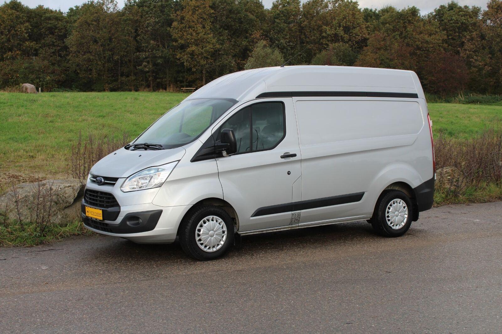 Ford Transit Custom 310S 2,2 TDCi 155 Trend Van