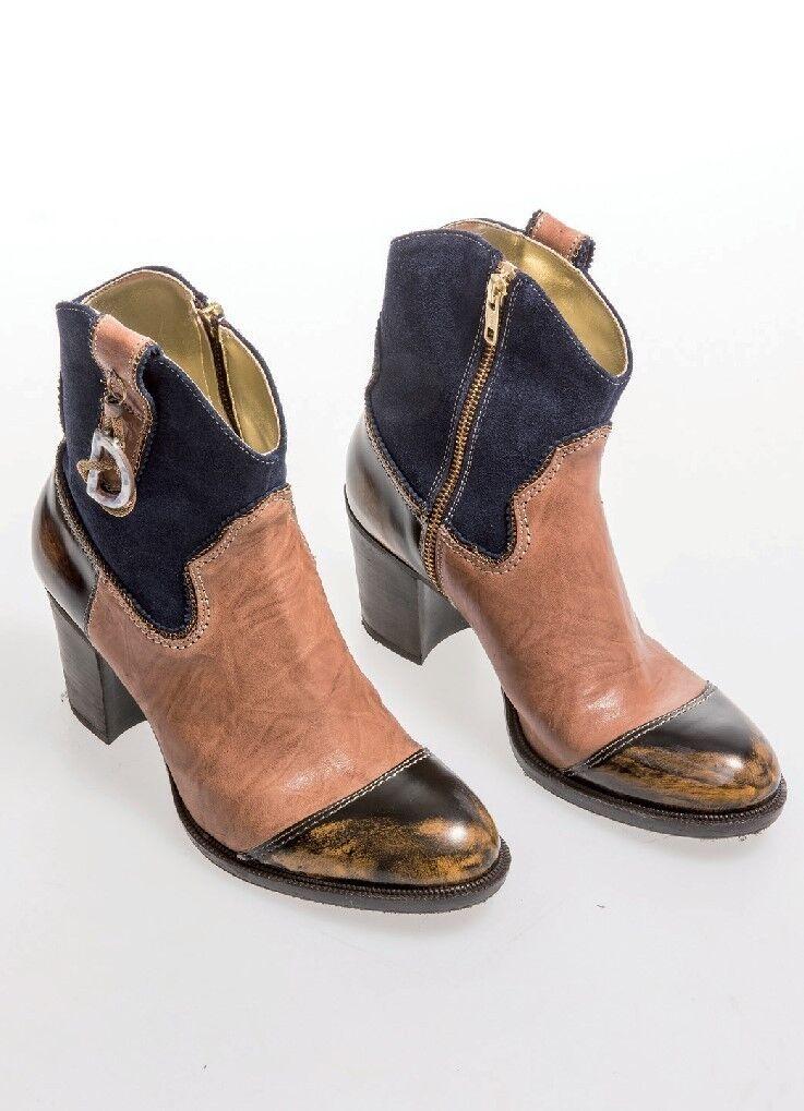 ELISA CAVALETTI CAVALETTI CAVALETTI Stiefeletten/Ankle Boots Evento Gr. 39, 40 *Koll. HW17/18* LEDER 82c0c4