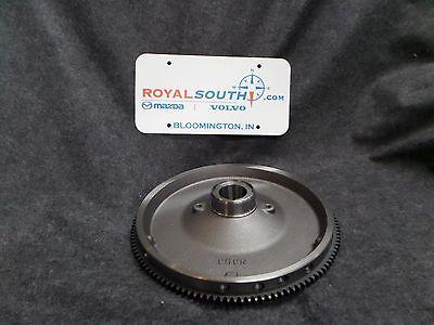 Genuine Mazda RX8 Flywheel OE OEM N3Z3-11-50XA
