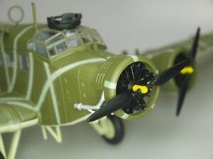 Franklin-Mint-Junkers-Ju-52-frente-ruso-1-48-b11b638