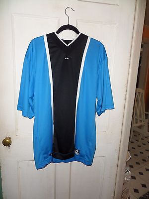 Contemplative Nike-fit Men's Xl Shirt Team Nike Sports Clothing, Shoes & Accessories