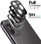 For-iPhone-11-Pro-Max-Full-Cover-20D-Tempered-Glass-Camera-Lens-Screen-Protector thumbnail 1