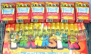 18-x-Stink-Bombs-Glass-Vials-smells-of-rotten-eggs-have-some-fun-let-one-go-NEW