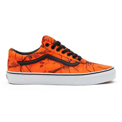NEU VANS x Realtree AP Old Skool Blaze Camo Sneakers Limited Edition 2019 | eBay