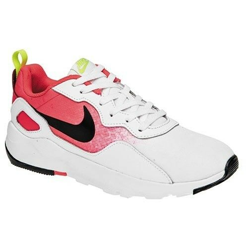 ce16d526797792 NIKE SPORTSWEAR TENNIS LD RUNNER WOMEN SHOES WHITE PINK 882267-103 SIZE 9.5  NEW