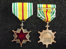 (A20-135) US Orden Vietnam Wound Medal