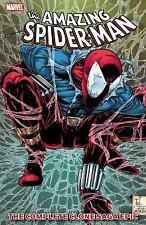 Spider-Man: the Complete Clone Saga Epic Book 3 (2017, Paperback)