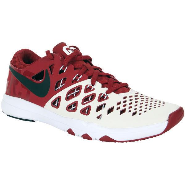 f47de7e16b0c Oklahoma Sooners Nike Speed Trainer 4 Men s Men s Men s Size 13 new Free  Ship f5da55