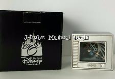 NEW Disney Star Wars Mickey Goofy Stitch Gallery of Light by Olszewski RARE