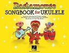 Rastamouse: Songbook for Ukulele by Hal Leonard Corporation (Paperback, 2014)