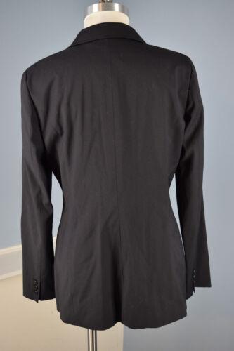Blazer Worth Cocktail W 6 S Carriera Eccellente Black Jacket PqnnwBA