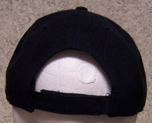 Embroidered Baseball Cap Military Navy USS Thach NEW 1 hat size fits all