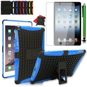 Heavy-Duty-Shock-Proof-Stand-Case-Cover-Military-Tough-Hard-for-iPad-2-3-4-5-6