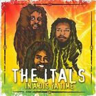 In a Dis Ya Time by The Itals (CD, Dec-2008, VP Records)