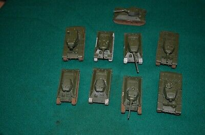 Acquista A Buon Mercato Fow 15 Mm Ww2 Flames Of War 9 Tank Russi