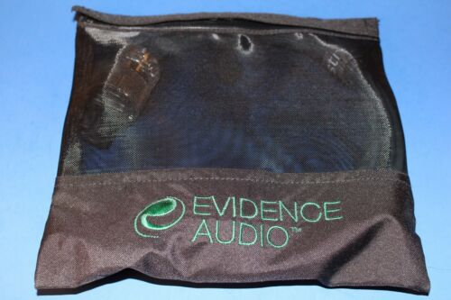 10/' Power Cable ~ Evidence Audio The Source 10 ft  ~ FREE BAG
