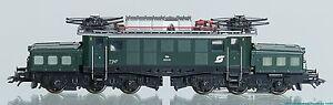 Märklin 39222 H0 Locomotive Électrique Crocodile Br 94 Son Numérique