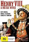 Henry VIII And His Six Wives (DVD, 2014)