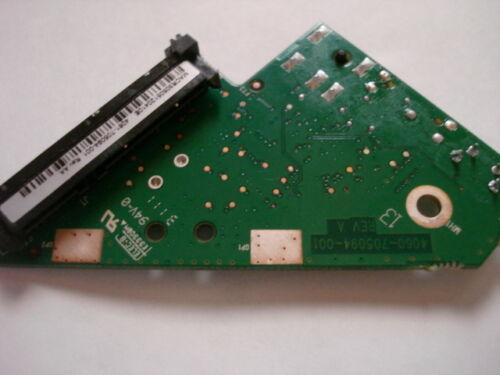 Western Digital My Book Essential 4060-705094-001 PCB Control Board 4061-705094