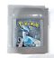 miniature 1 - **ORIGINAL AUTHENTIC Pokemon Silver Version w/ New Save Battery Nintendo Gameboy