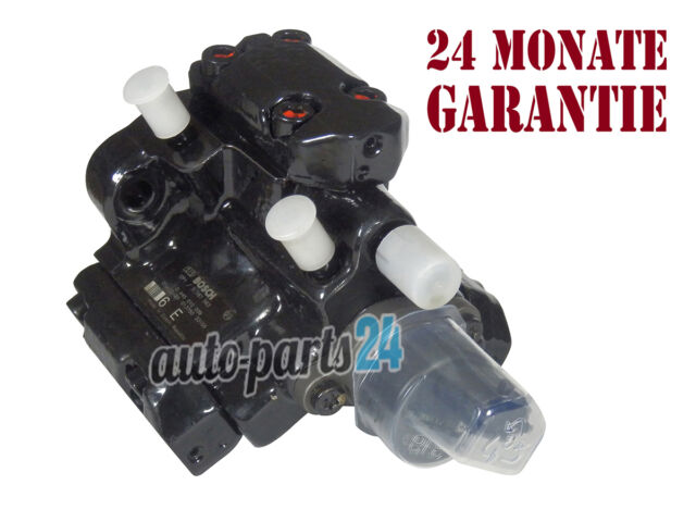 BMW 3 Touring (E46) - Bosch - High-Pressure Pump - 0445010009
