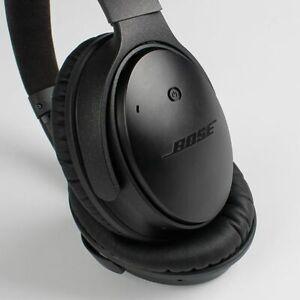 Bose-QuietComfort-QC25-Noise-Cancelling-Headphones-MATTE-Black