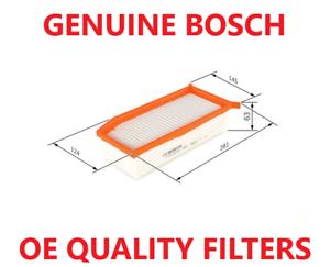 Bosch Air Filter F026400343 S0343 Fits Dacia Renault 0.9 1.0 1.2 1.4 1.5 1.6