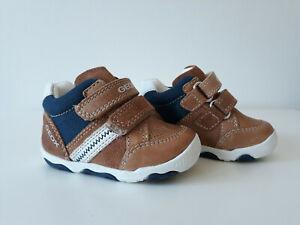 Geox Baby Schuhe aus Leder günstig kaufen | eBay