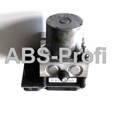 ABS//ESP Aggregat Renault Megane II Scenic II  7701062137 8200107241 8200355248