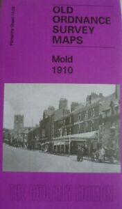 Old Ordnance Survey Maps Easingwold Yorkshire 1910 Godfrey Edition New