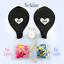 Baby-Shower-Gender-Reveal-Confettis-Ballon-Kit-Fille-ou-Garcon-Fete-Decoration miniature 3
