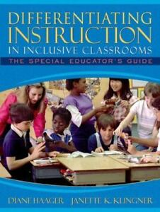 Differentiating-Instruction-in-Inclusive-Classrooms-The-Special-Educator-039-s-Guide