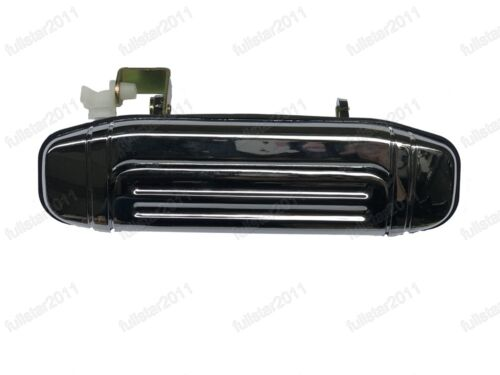 Rear Outer Chrome Door Handle Right for Mitsubishi Pajero Montero V31 1992-2000
