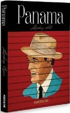 PANAMA LEGENDARY HATS - MARTINE BUCHET (HARDCOVER) NEW