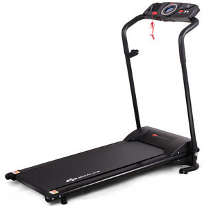 3da2d36c439 Goplus Electric Treadmill Folding Motorized Power Running Fitness Machine